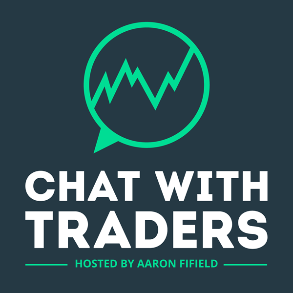 Nick Radge on Chat With Traders
